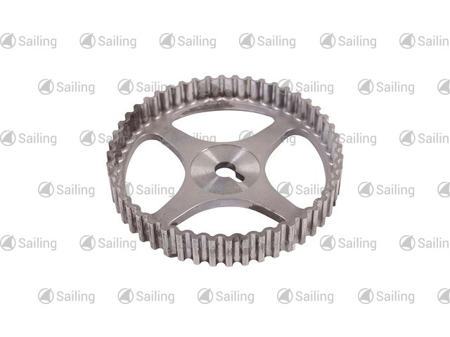 OUTLANDER PULLEY (MBL13724646)