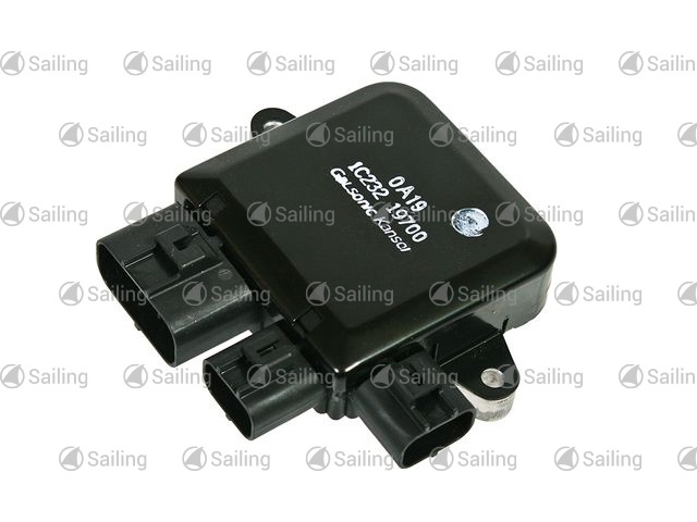 OUTLANDER CONTROL UNIT (MBL13551244)