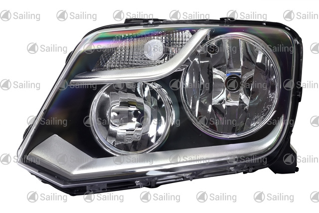 AMAROK HEAD LAMP (VWL0010100L)