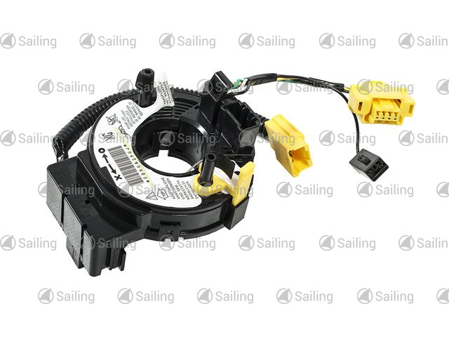 ACCORD SPRING SRS (HND779000101)