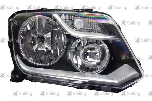 AMAROK HEAD LAMP (VWL0010100R)