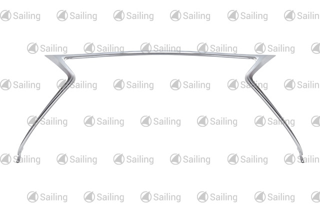 NX Grille cover (LXL10789033)