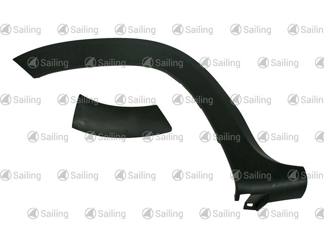 DUSTER FENDER FLARE (L020018601R)