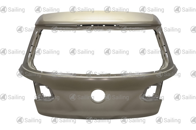 GOLF TRUNK LID (VWL023020300)