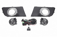 AMAROK FOG LAMP KIT (VWL458E458)