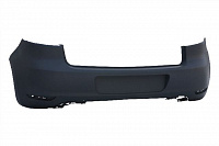 GOLF REAR BUMPER (VWL0307038)